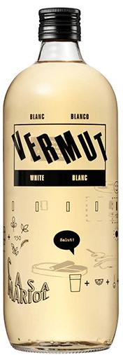 Casa Mariol Hvid Vermouth