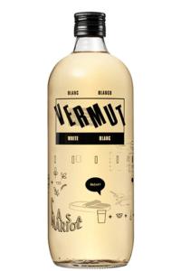 Casa Mariol Vermouth Blanco