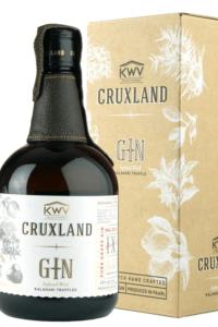 Cruxland Gin Gaveæske