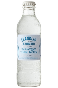 Franklin and Sons Light Tonic