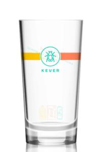 Kever Cocktailglas