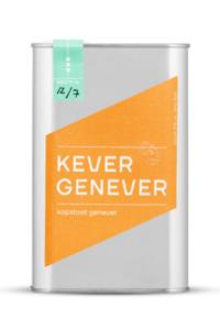 Kever Genever Kopstoot Genever