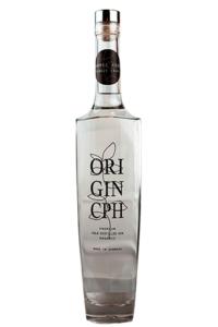 Origin Cph Barrel Aged Gin