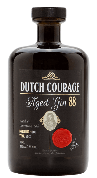 Zuidam Aged Gin