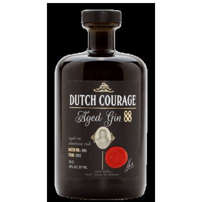 Zuidam Dutch Courage Aged Gin