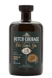 Zuidam Dutch Courage Old Toms Gin