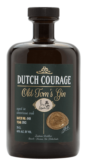 Zuidam Old Toms Gin