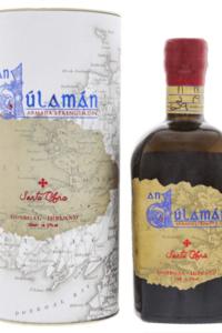 An Dulaman Santa Ana Armada Strength Gin