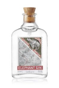 Elephant Dry Gin Miniature