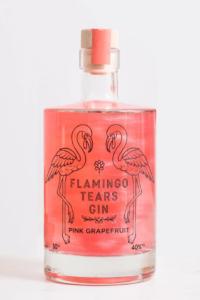 Flamingo Tears Gin