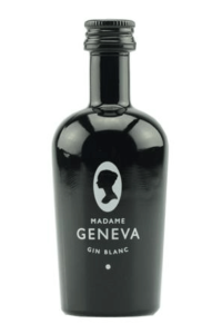 Madame Geneva Blanc Miniature