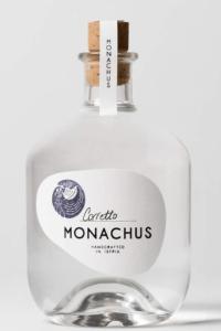 Monachus Corretto