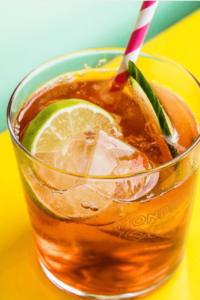 Mondino Amaro Glas - Mondino Glas - Mondino Negroniglas