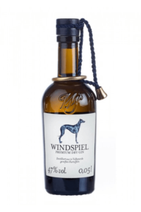 Windspiel Miniaturegin