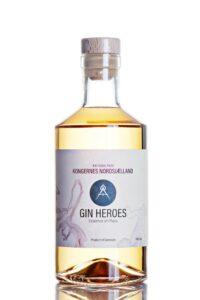 Nationalpark Kongernes Nordsjælland Gin - GinHeroes - Gin Heroes