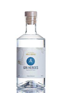 Nationalpark Mols Bjerge Gin - GinHeroes - Gin Heroes