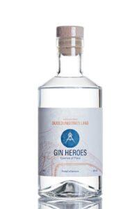 Nationalpark Skjoldungernes Land Gin - GinHeroes - Gin Heroes