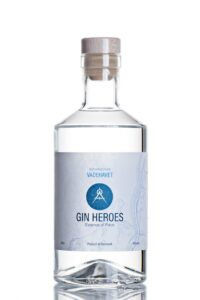 Nationalpark Vadehavet Gin - GinHeroes - Gin Heroes