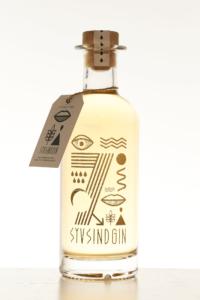 Syv Sind Gin - Fjerde Sind Gin