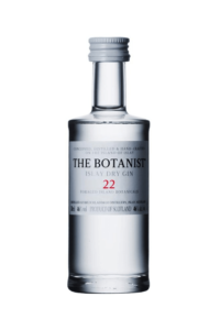 The Botanist Miniaturegin