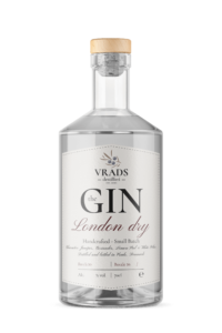 Vrads London Dry Gin