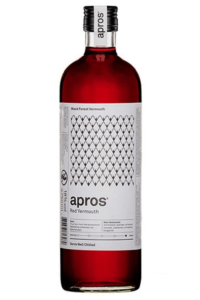 Apros Red Vermouth