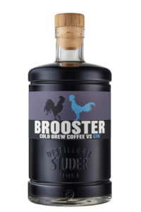 Brooster Cold Brew Coffee Vs Gin