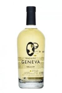 Madame Geneva Gin D'Or