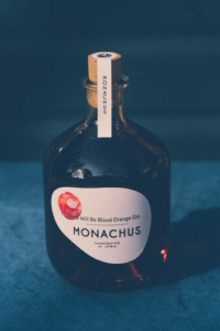 Monachus There Will Be Blood Orange Gin