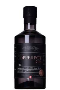 Copperpot DNA Gin