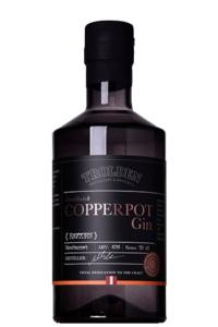 Copperpot Havtorngin