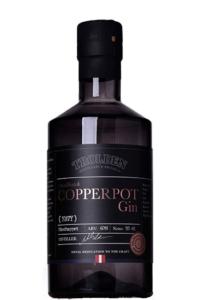 Copperpot Navy Strength Gin