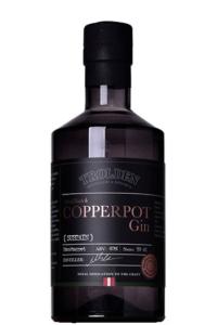 Copperpot Sustain Gin