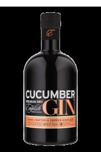 English Drinks Company Cucumber Gin