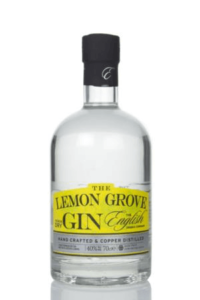 English Drinks Company Lemon Grove Gin