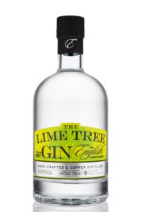 English Drinks Company Lime Tree Gin