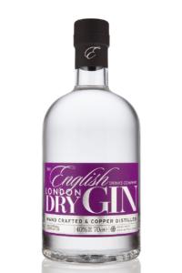 English Drinks Company London Dry Gin
