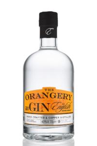 English Drinks Company Orangery Gin