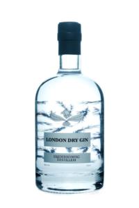 Frederiksberg London Dry Gin