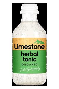 Limestone Herbal Tonic Water Organic