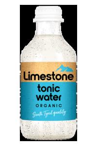 Limestone Tonic Organic - Classic Tonic
