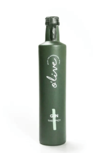 O'live Gin The Spicy Gin
