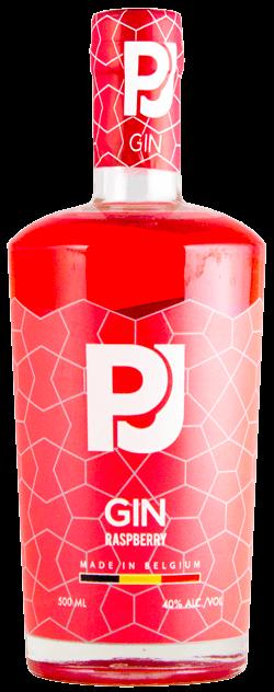 PJ Raspberry Gin