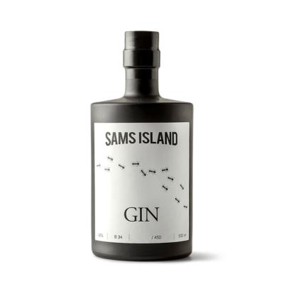 Sams Island Gin 0,5 Liter