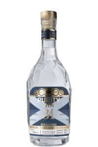 Purity Nordic Navy Strength Gin
