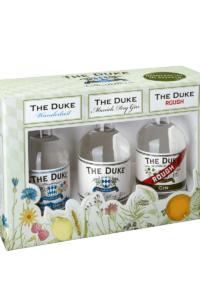 The Duke Gin Gavesæt
