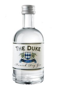 The Duke Miniature Gin