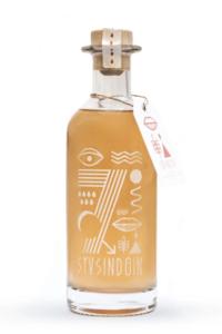 5. Sind Gin - Syv Sind Gin - Femte Sind - Sall Whisky