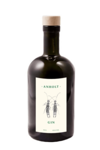 Anholt Double Female Gin