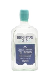 Brighton Seaside Strength Gin